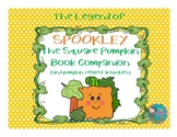 Spookley, the Square Pumpkin Book Companion