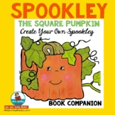 Spookley, the Square Pumpkin   Book Companion   Reader Res
