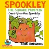Spookley, the Square Pumpkin | Book Companion | Reader Res