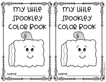 Spookley the Square Pumpkin Bundle