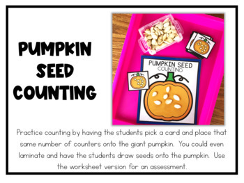 Spookley the Square Pumpkin Craft and Activities