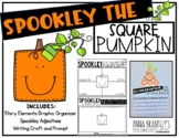 Spookley the Square Pumpkin Resources