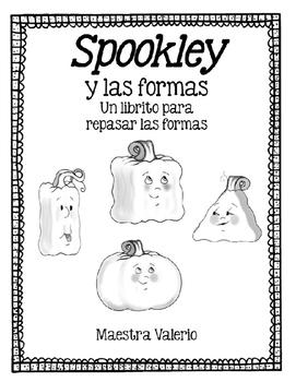 Spookley y las formas