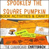 Spookley the [Square] Pumpkin Book Study