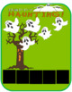 Spooktacular Decompose number 5 Common Core aligned