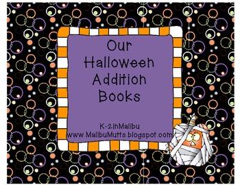 Halloween Math-Common Core Aligned