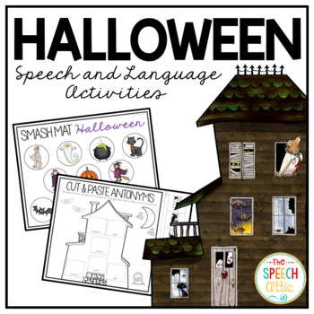 Halloween Fun Pack