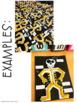 Spooktacular Skeletons Bulletin Board- FALL, HALLOWEEN, SKELETON