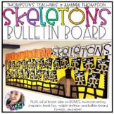 Skeletons Bulletin Board