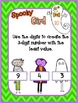 Spooktacular Solve It - Free Halloween Math Activity