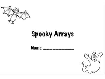Spooky Arrays