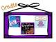 Spooky CVC Cupcake Word Cards