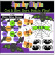 Spooky Digits Math Centers for 3 and 4 digit numbers