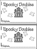 Spooky Doubles Facts Book