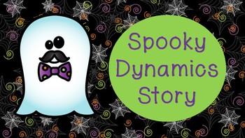 Spooky Dynamics Story