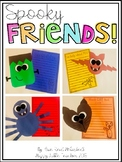 Spooky Friends!