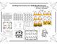 Spooky Fun Kindergarten Math Bundle