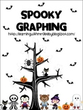 Spooky Graphing