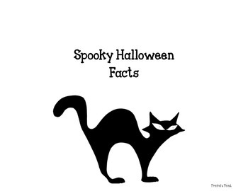 Spooky Halloween Facts (0-12)