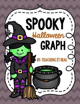 Spooky Halloween Graph