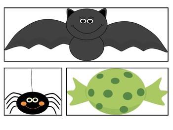 Spooky Halloween Measurement
