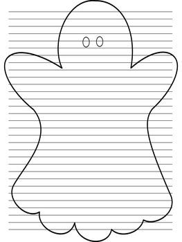Spooky Halloween Poetry