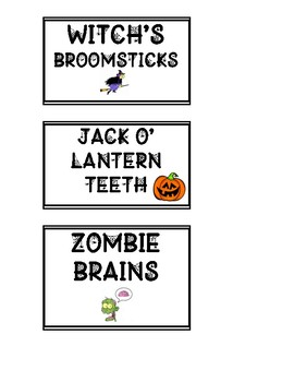 ghost poop worksheets teaching resources teachers pay teachers rh teacherspayteachers com