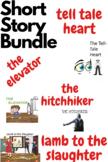 Great Short Stories Murder Mysteries Bundle