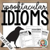 Idiom Activities