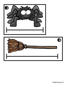 Spooky Measurement