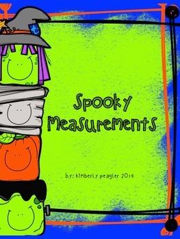 Spooky Measurements