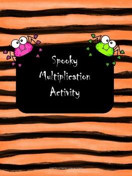 Spooky Multiplication