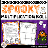 Spooky Multiplication Roll
