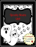 Spooky Noun Hunt