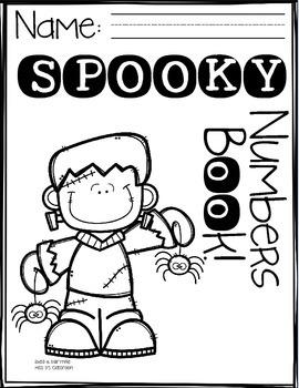 Spooky Numbers!