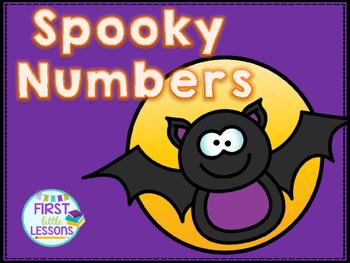Spooky Numbers