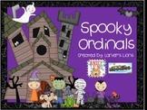 Spooky Ordinals