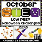 STEM Challenges for October