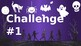Spooky, Scary Halloween Challenges