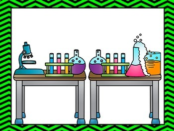 Spooky Science Experiments