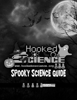 Spooky Science Guide