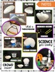 Spooky Halloween Science - Middle School STEM - Dry Ice & Sublimation - Activity