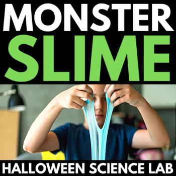 Halloween Science