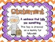 Spooky Sentences: Types of Sentences Task Cards & Posters (for Grades 1-3)