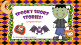 FULL VERSION of Spooky Short Stories {English}