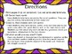 Spooky Social Skills: Halloween Pragmatic Language Practice!