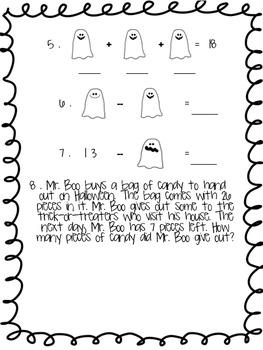 Spooky Solving