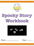 Spooky Story Workbook (ESL/ Easy Reading/ Vocab/ Halloween)