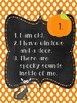 Spooky Stuff: Halloween Themed Drawing Conclusions Inference Reading Activity