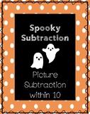 Spooky Subtraction